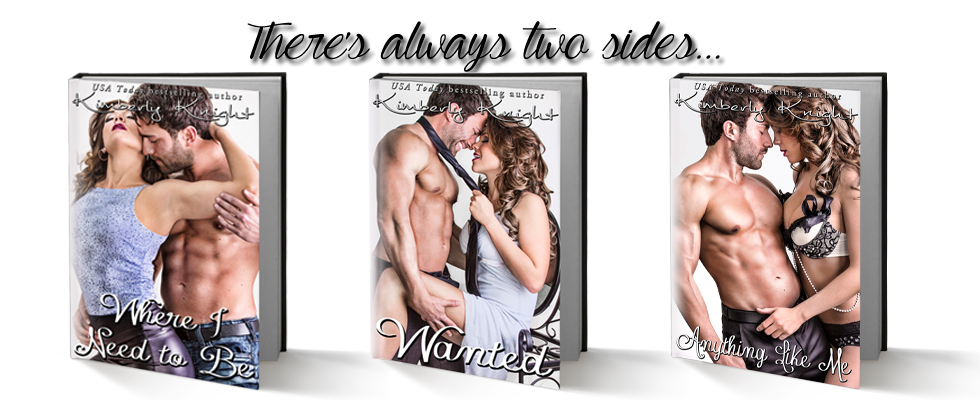 Wanting Spencer (Club 24 Series #4)